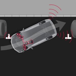 sistem cu ultrasunete